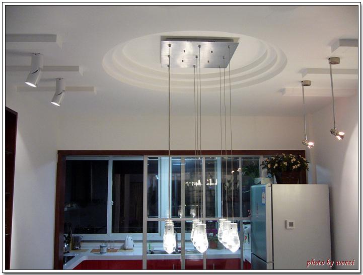 2007餐厅造型顶图片 14幅 2013客厅装修效果图 ┆客厅电