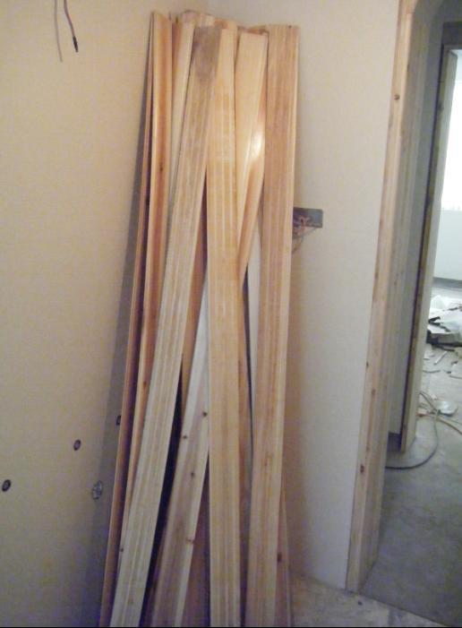 木工吊顶树叶画法