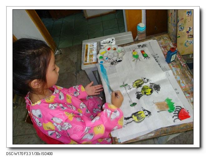 三年级端午画画图片