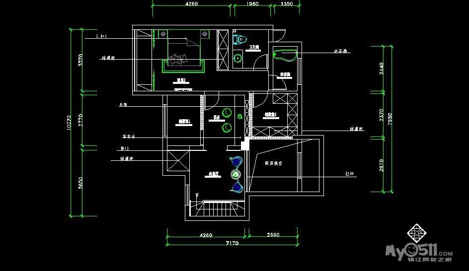 农村房屋设计图 房子设计图16  农村房屋设计图 房子设计图16 宽960×