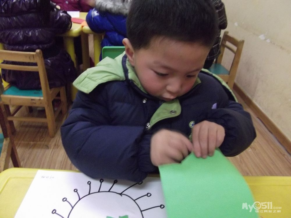 贴画 幼儿园中班手工贴画 幼儿园中班撕贴画 幼儿的 .