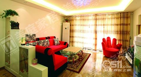家庭装修 美庭装饰 03 美庭家居288精装赏析  【房屋类型】四室二厅