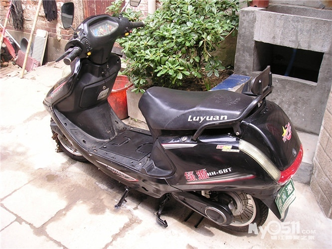 电动车 另有电池出租 100元一年 家居综合 梦溪论坛 镇江,时高清图片
