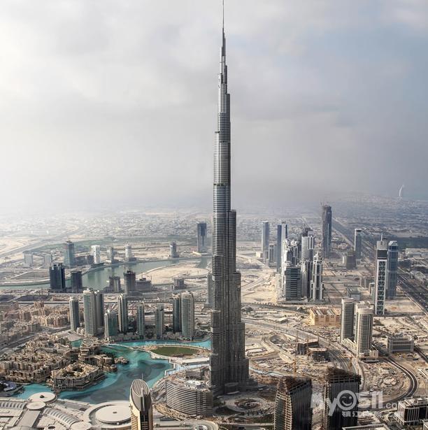 四倍美国的高楼大厦压垮中国经济