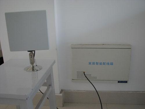 家庭网络接线,水晶头面板制作