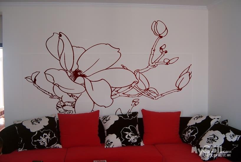 镇江墙体彩绘 镇江墙绘 手绘墙艺 墙面绘画 墙绘艺术墙画 最新作品持续