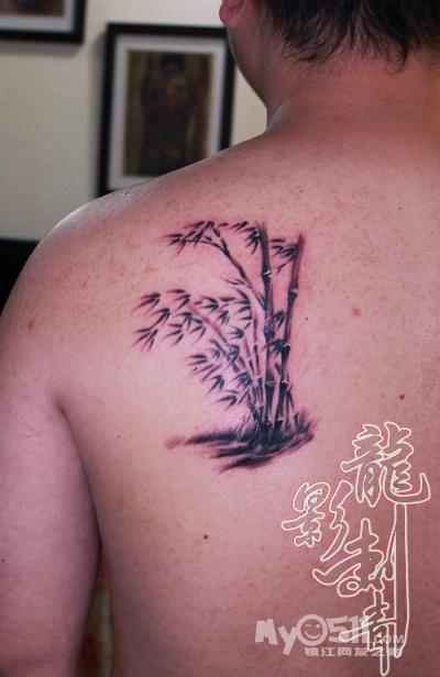 ▌▌▌▌▌▌▌▌▌▌镇江纹身镇江龙影纹身 作品不断图片