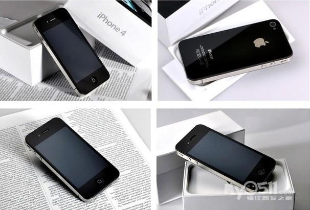 精仿4s安卓智能 天翼苹果4 精仿一比一苹果4 高清图片
