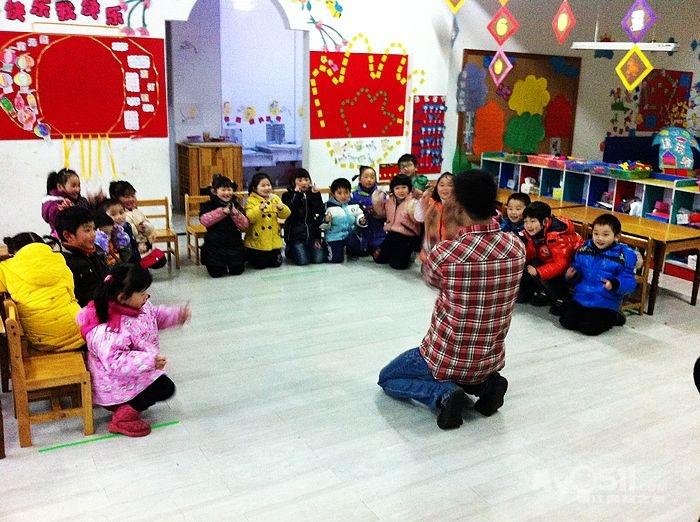 爱祖国的棒孩子 棒孩子儿歌读写画图片