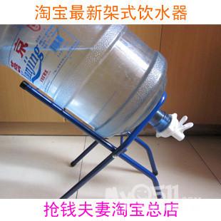 有经常喝桶装水的同学吗