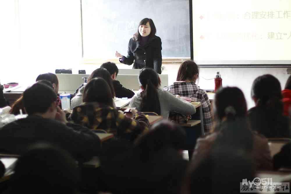 江苏大学继续教育学院2012