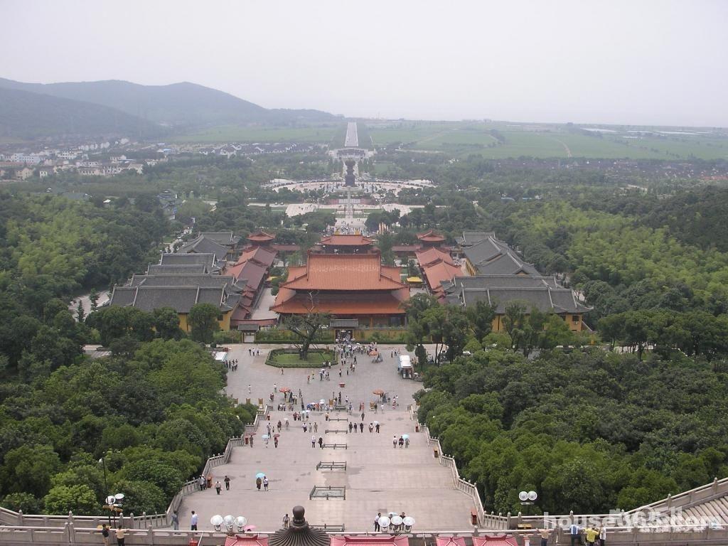学子版5月12日南京中山陵植物园热带植物宫乐园一日游(开始图片