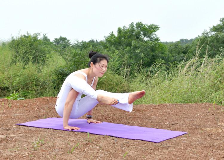 瑜伽图片艺术_上饶县最好的瑜伽馆上饶县瑜伽馆减肥瑜伽肚