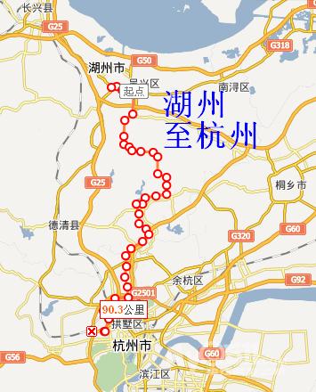 给楼主二个建议:  干脆去环个千岛湖算了  1,坐火车去杭州 然后