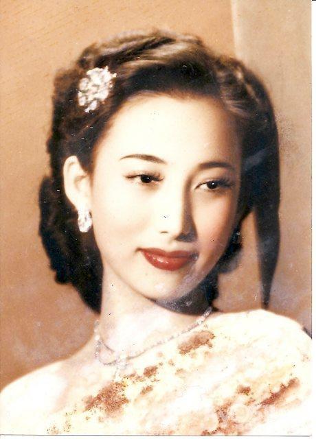 命如浮萍貌如花 那些老上海的风华女影星