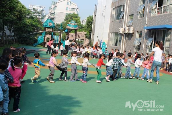 京岘国际幼儿园