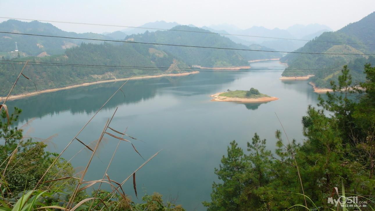 国庆黄山婺源千岛湖4天670公里骑行游记(全图文完成,可恨的限制,花了