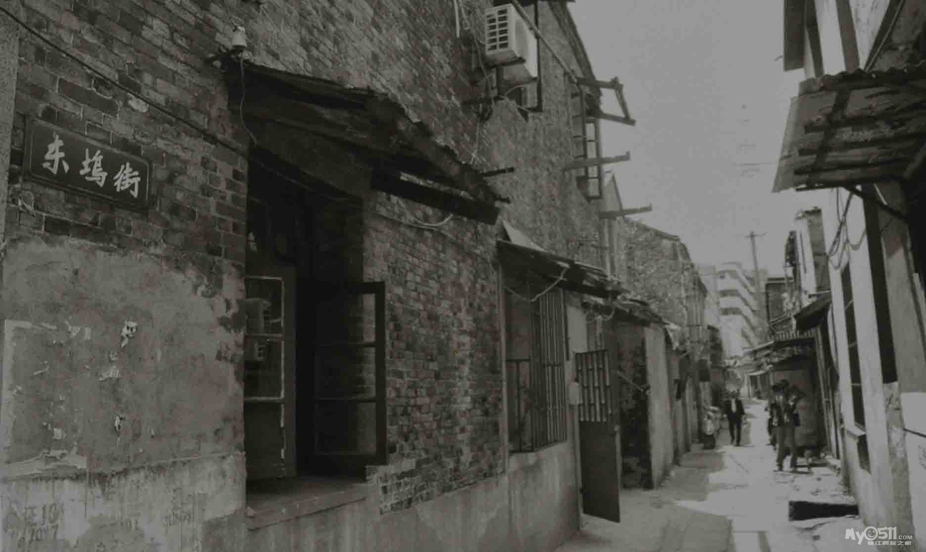 镇江的老照片-----消失的老镇江