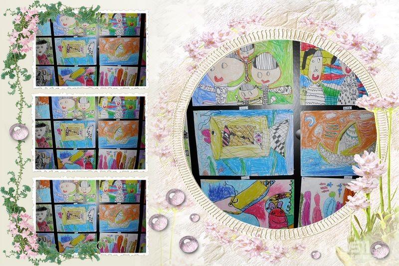 【暑期儿童卡通漫画培训班】-西湖