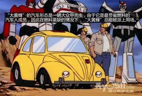 变形金刚 车型集锦 动画片中登场的一些经典汽车人高清图片