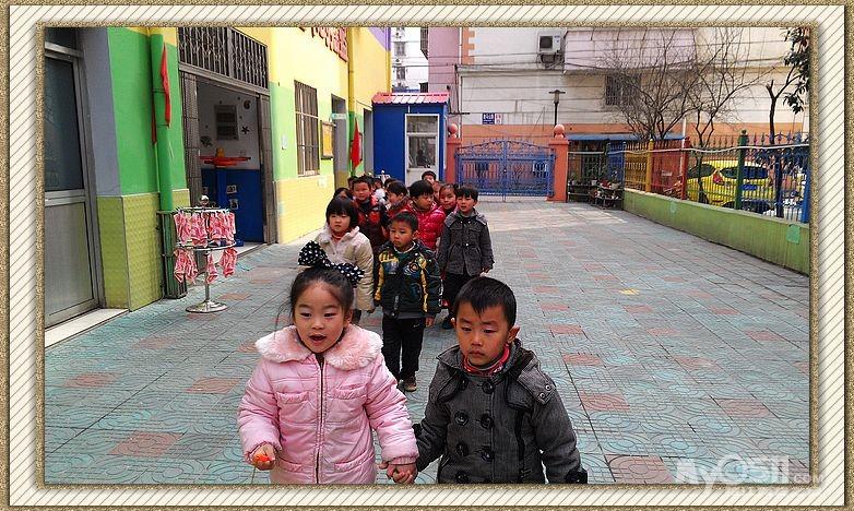 03 山林苑幼儿园2013,2---2013,6果果中班家长请进