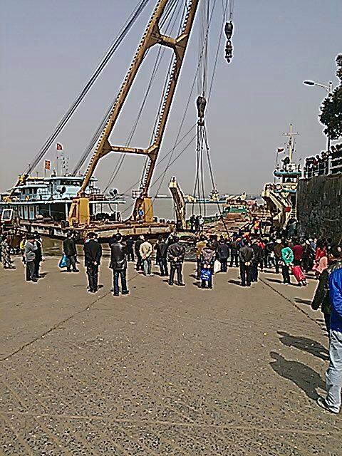 卫星地图镇江大港区