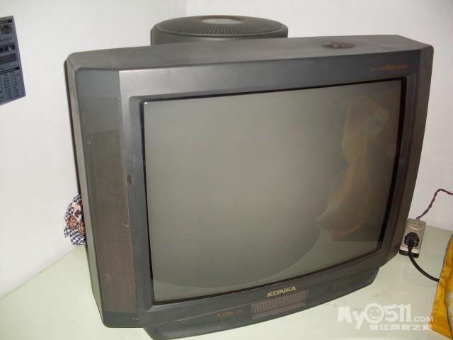 转让25寸康佳彩色电视机