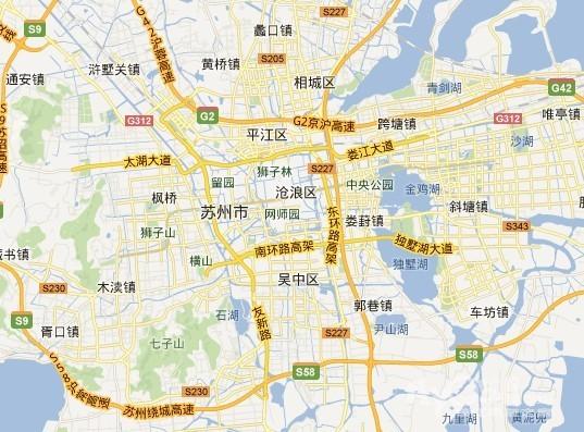 镇江全封闭快速路路网设计方案(自己在北京从事景观设计与旅游规划