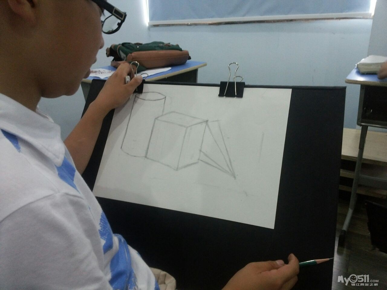 装修 镇江 摄影/任何一种复杂的形体,都可以由立方体、球体体面关系去理解和...