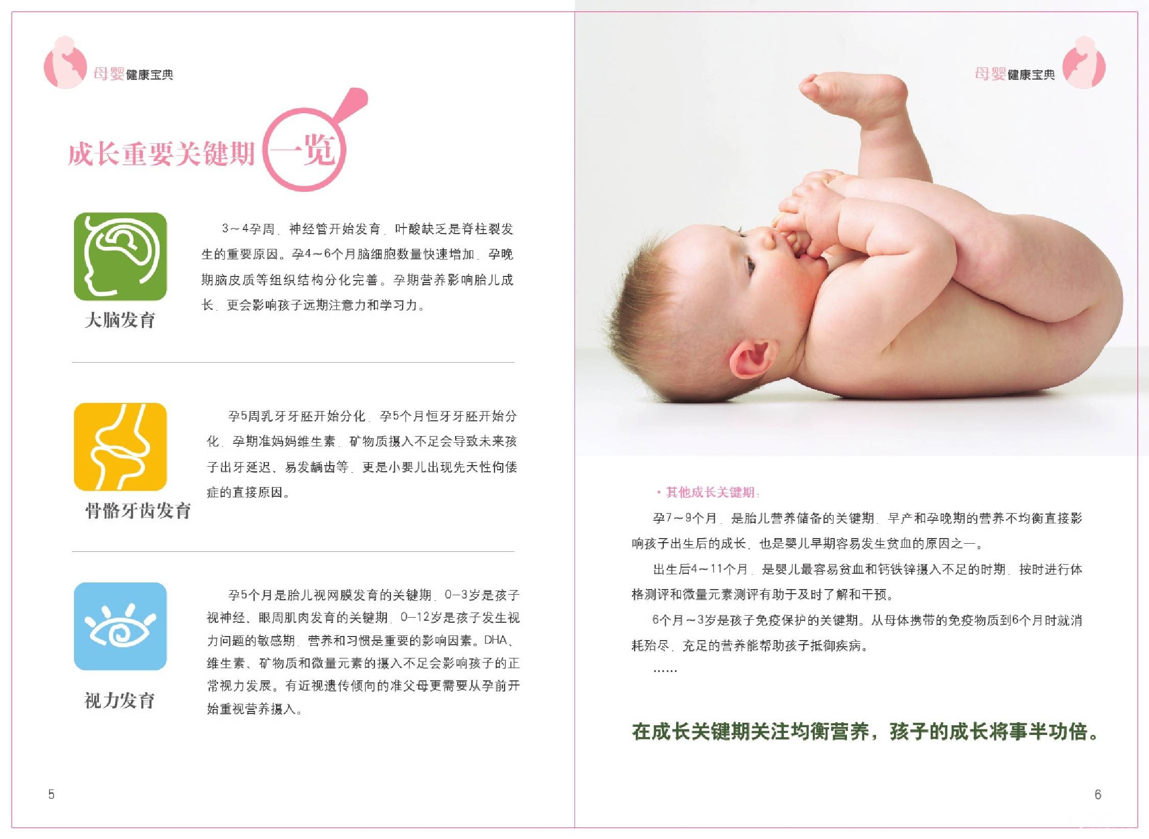 母婴健康_