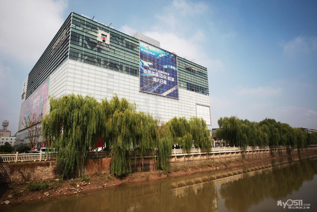 盐城市中心在哪里_江苏扬中滨江新城的市中心在哪里?_