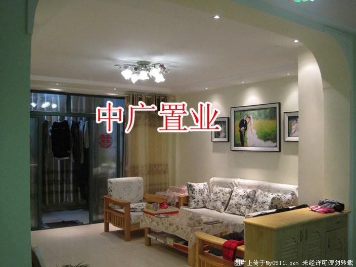 88平方婚装修拎包入住 附照片 急 二室二厅 镇江二手房 镇江高清图片