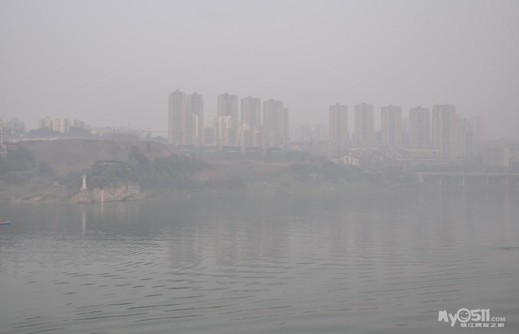 雾霾南京到重庆至南京(127p)