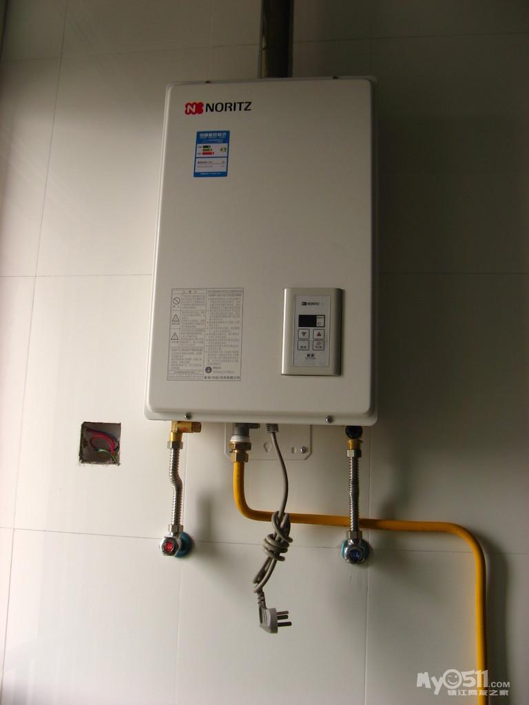 除平衡式燃气热水器可装在卫浴间内,其他燃气热水器都禁止装在卫浴