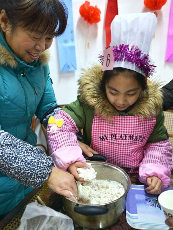 【转】正月十三 上灯吃汤圆喽 - 牧羊 - 牧羊的博客
