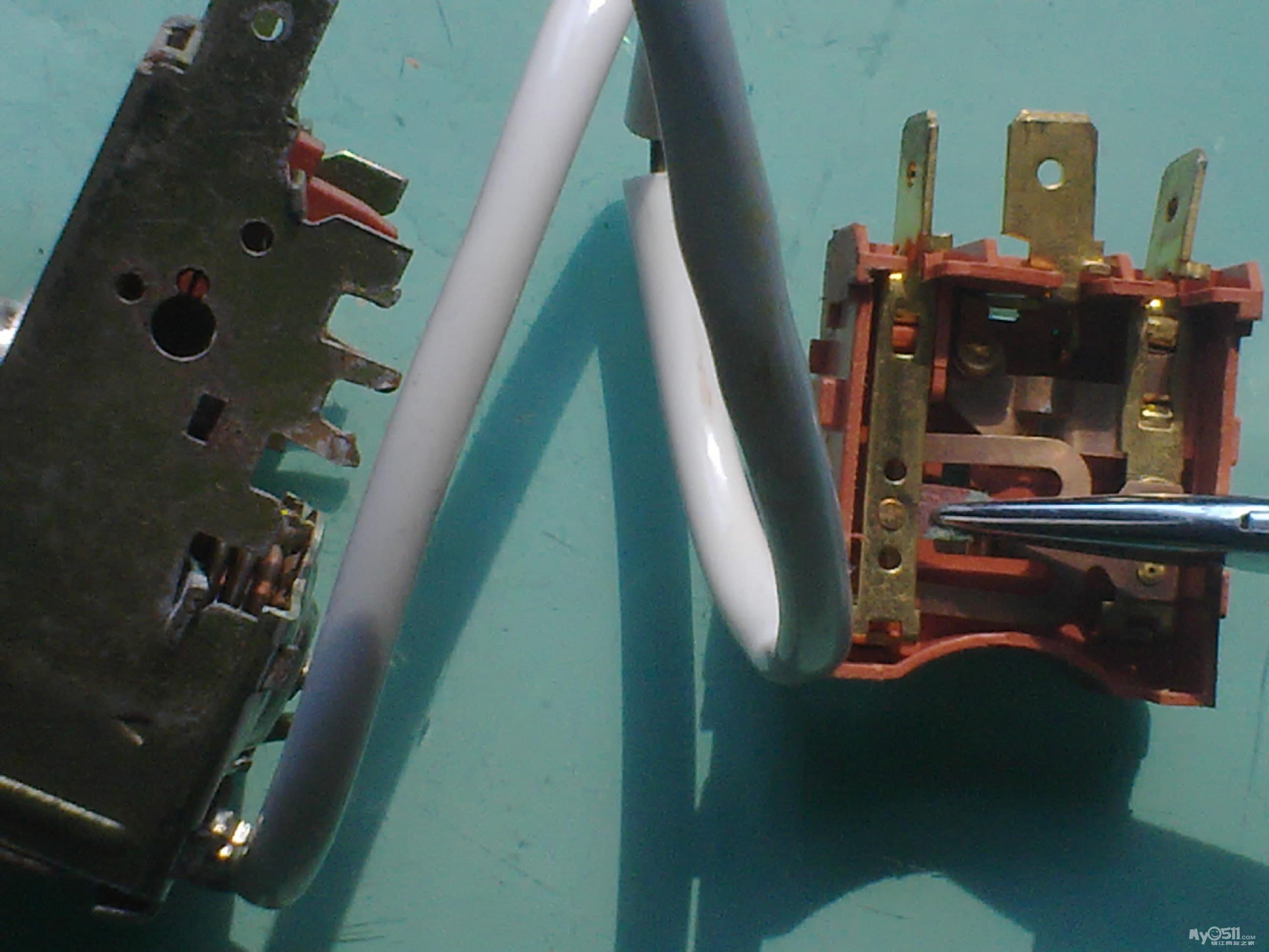 海尔冰箱温控器可修调