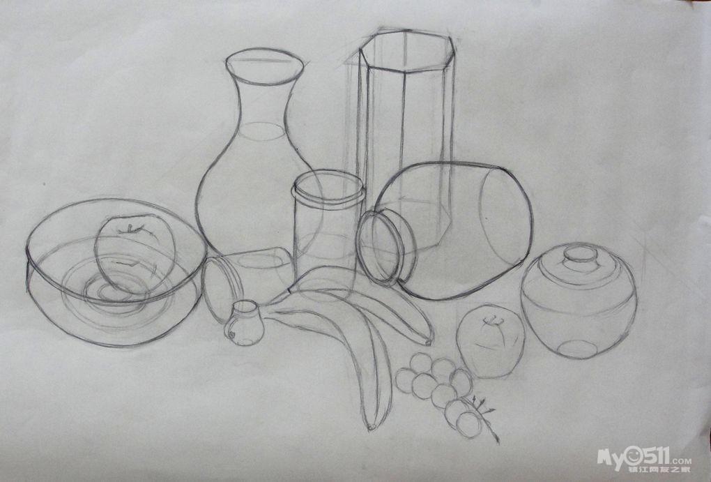 王俊凯素描简笔画内容图片展示