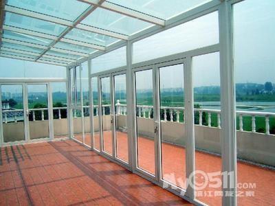 40平米左右院子做钢结构阳光房