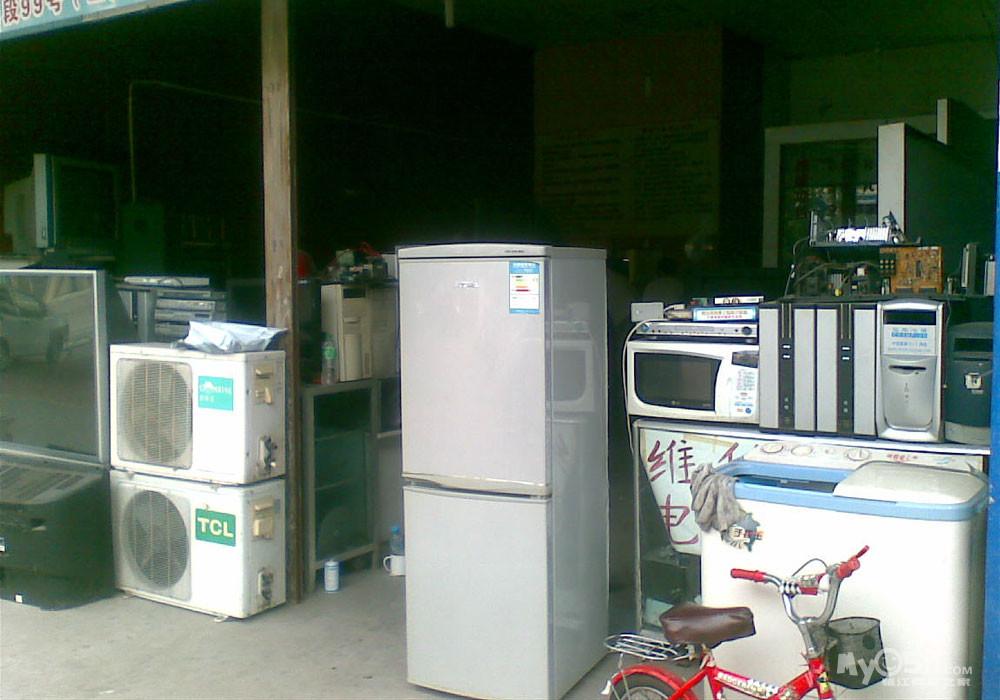 热水器维修品牌:三林美的