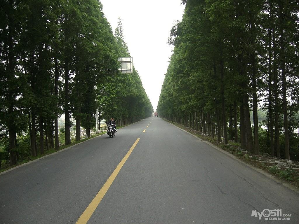 金坛道路路线图