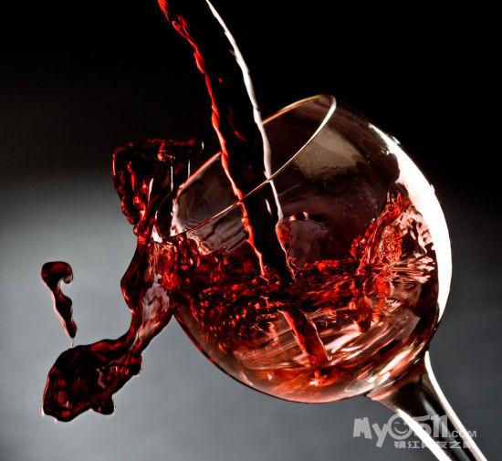 女人喝红酒的好处 女性天地 梦溪论坛 镇江