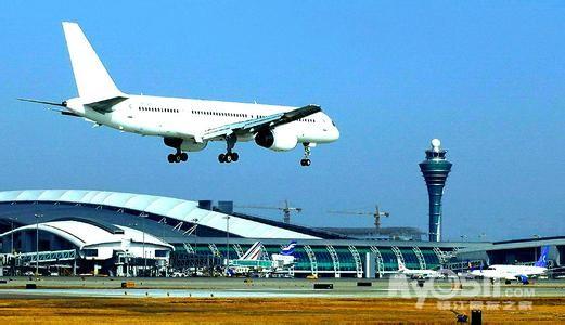 关于镇江民用航空机场