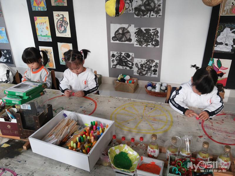 幼儿园小班粘土制作步骤