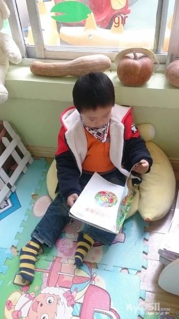 03  梦溪论坛 家有学子 京河路幼儿园 03 2014快乐小一,我们的新