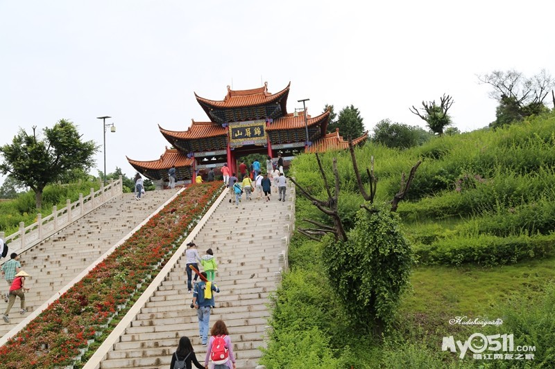 装修 镇江 摄影/弥勒的一个与佛同名的地方,红河集团就雄踞于佛山宝地,来到...