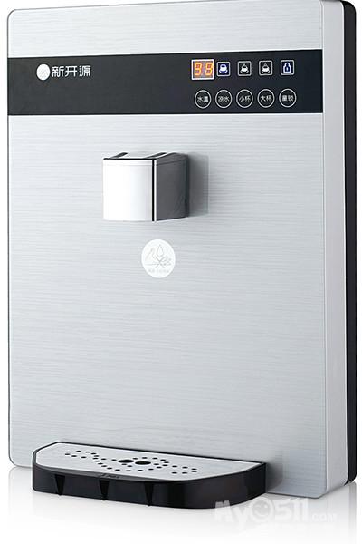 六式芬利尔-有效避免了普通饮水机因反复加热导致的水质不新鲜,确保水中营养物图片