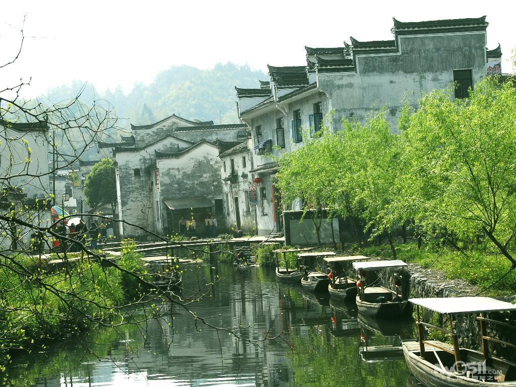 文公山风景区是文化与生态并重的江南文化名山