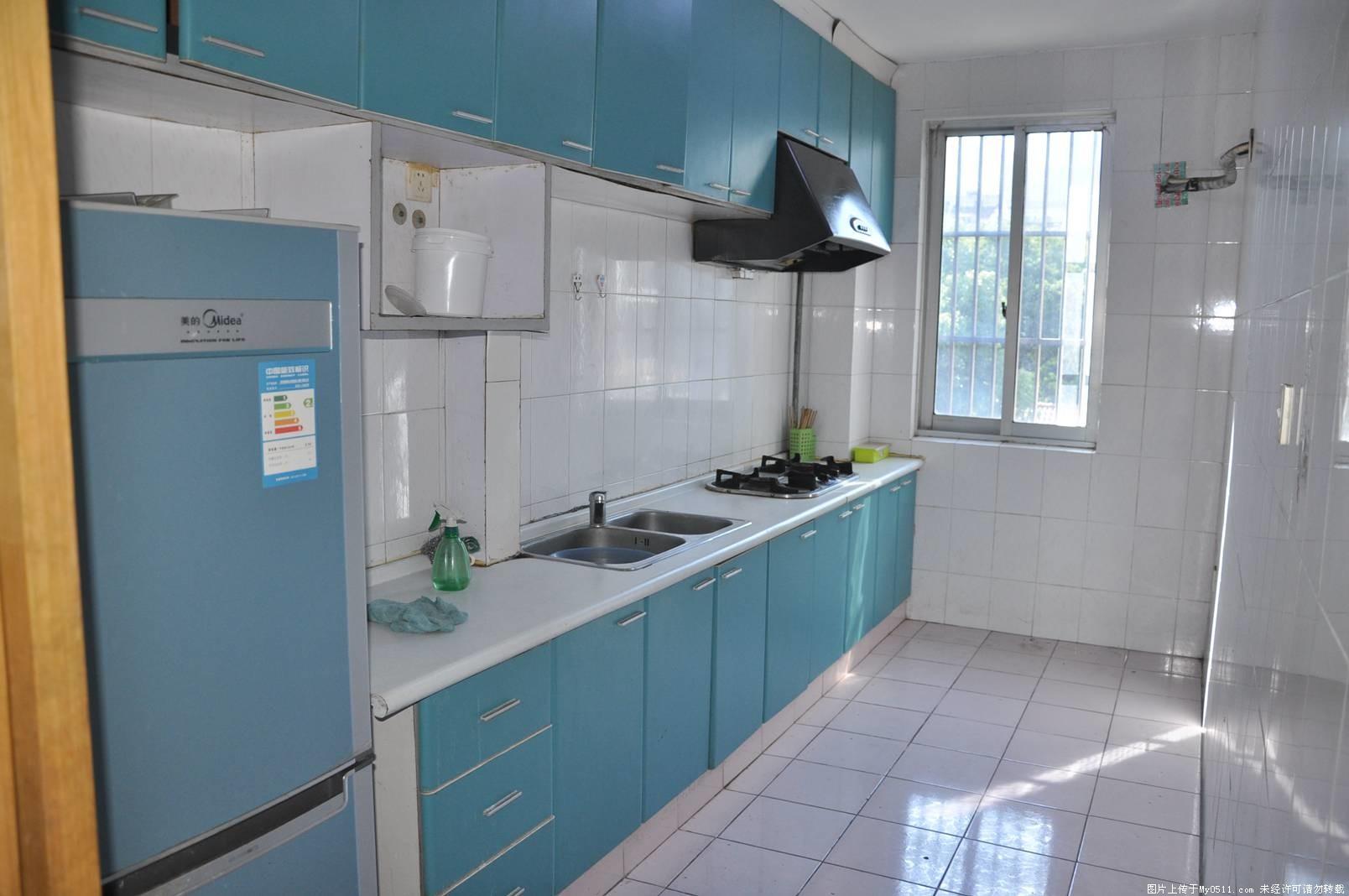 十二平米厨房设计图