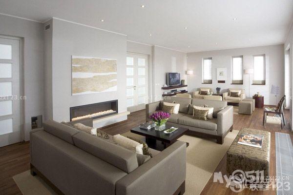 普通家庭客厅装修 4个基本要求需做到