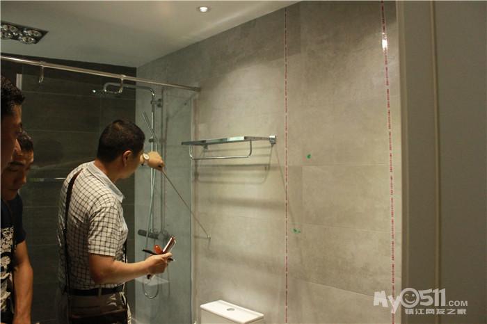 工地厕所设计图